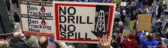 BRAVO New York State!!!! May Pennsylvania & ALL States Be Next & Soon! #BanFrackingNow