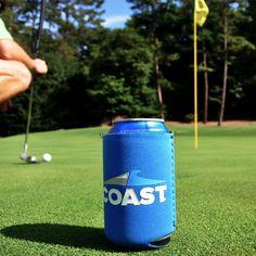 Beautiful day on the #Golf course. #CoastApparel www.CoastApparel.com