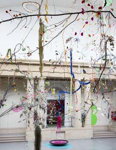 http://www.classtravel.it/2016/04/29/gent-ovvero-il-potere-dei-fiori/ #visitgent gent ghent belgium europe floraliën floralies flowers flower art visit  travel tourism