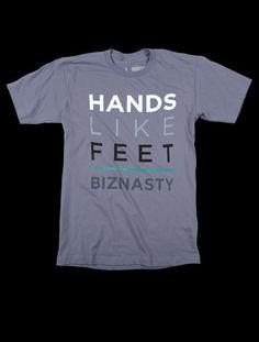 BizNasty shirt, proceeds go to Homeless in Phoenix (small) Work Attire, Hockey, Mens Tops, Shirts, Phoenix, Random Stuff, Fashion, Moda, La Mode