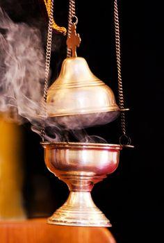 Incense~ ʈɦҽ ʂαcɽҽɖɲҽʂʂ~ zϮ ~
