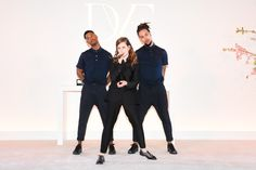 Christine and The Queens at the 2015 #DVFAwards http://on.dvf.com/1JpbDZW