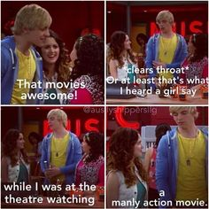 Austin and Ally. Austin and Ally is ending. Im really sad. Best Tv Shows, Best Shows Ever, Favorite Tv Shows, Disney Channel Shows, Disney Shows, Austin Moon, Nostalgia, Teen Beach, Austin And Ally