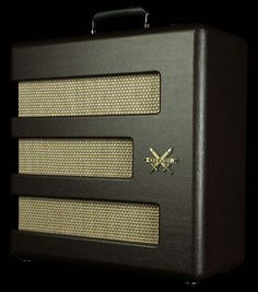 Fender Pawn Shop Special Excelsior Combo Guitar Amplifier   The Music Zoo