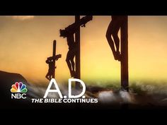 A.D. the Series | An NBC Television Event
