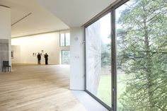 Gallery of AD Classics: Glucksman Gallery / O'Donnell + Tuomey - 3