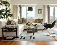 Mixing Modern And Traditional Furniture Design, Pictures, Remodel, Decor and Ideas - page 15