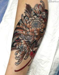 japanese tattoos meaning Japanese Flower Tattoo, Japanese Tattoo Designs, Japanese Sleeve Tattoos, Cover Up Tattoos, Body Art Tattoos, Tatoos, Tattoo Pain, Japan Tattoo, Tattoo Designs And Meanings