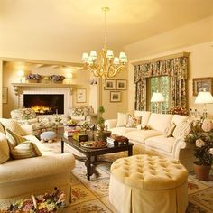 9 Sensational Hacks: Livingroom Remodel Columns living room remodel with fireplace mantles.Living Room Remodel With Fireplace Mantles living room remodel with fireplace layout.Living Room Remodel With Fireplace Wall Colors. English Cottage Interiors, English Cottage Style, English Country Cottages, English Country Decor, French Country, French Cottage, Style At Home, Dark Wood Coffee Table, Décor Antique