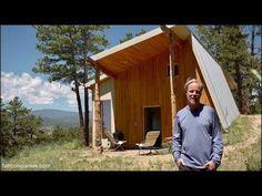 YouTube~Faircompanies.com~Kirsten Dirksen~ Passive House Colorado~Andrew Michler #OffTheGridVideos