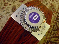 Biradial horns, TAD TH4001, KartogenAudio