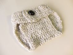 Ravelry: AnnieJeanson's Adjustable Diaper Cover
