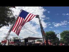 Victory Church 9/11/16 (part2)