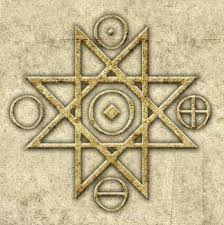Резултат с изображение за talisman symbols