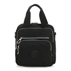 Bagail Multifunctional Waterproof Nylon Large Capacity Multi-pocket Shoulder Bags Crossbody Bags Handbags
