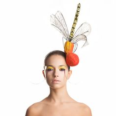 #fascinator Trust in dreams for in them is hidden the secret of bliss. Get my look at Slay beauty. #luxury #fashion #luxe #bespoke #fashionista #slaybeauty #royalascot #slaylebrity #shop #vogue
