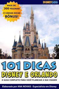 Super guia sobre a Disney e Orlando!