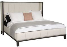 Vanguard Furniture - Our Products - W532K-HF Mattingly King Bed