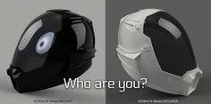 Who are you? Explorer or Marine? Check out our STAR42 Space Suits @ #CitizenCon 2017 http://star42.de/?utm_content=bufferd2ec4&utm_medium=social&utm_source=pinterest.com&utm_campaign=buffer