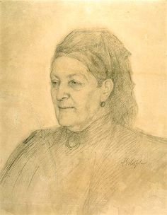 ) Aurora Karamzin in old age. Old Age, Wikimedia Commons, Helsinki, Pencil Drawings, Aurora, History, Poster, Pictures, Painting