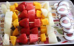 Frukt-spyd