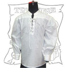Captain Enrique Brower Shirt
