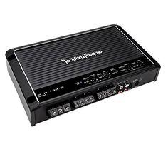 Rockford Fosgate R250X4 Prime 4-Channel Amplifier - http://www.caraccessoriesonlinemarket.com/rockford-fosgate-r250x4-prime-4-channel-amplifier/  #4Channel, #Amplifier, #Fosgate, #Prime, #R250X4, #Rockford #Car-Amplifiers, #Electronics