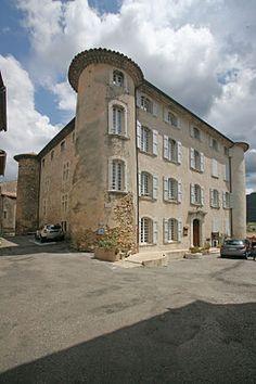 Château de la Palud-sur-Verdon