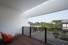 House With North Side Terrace - Picture gallery