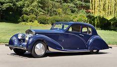 Rollos Royce Lanyard Blue Rolls-Royce Cordón
