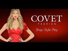 Covet Fashion Dress Up Game gameplay 11 - Bug6d Covet Fashion Dress Up Game gameplay 11 - Bug6d Love fashion? Come play Covet Fashion the game for the shopping obsessed! Join millions of other fashionistas discover clothing and brands you love and get recognized for your style! Feed your shopping addiction and create outfits in this fashion game designed to hone your style skills. Express your unique style by shopping for fabulous items to fill your closet putting together looks for…