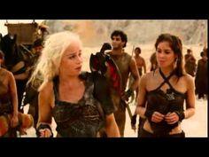 Game Of Thrones Season 5  Episode #8 Preview (HBO)