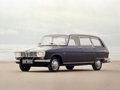 Renault 16 Familiale