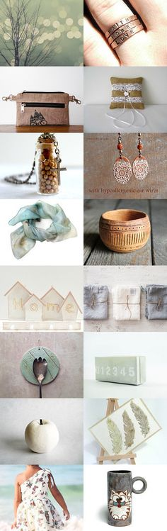Tender Summer by Yvi on Etsy--Pinned with TreasuryPin.com