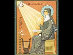 Attention in recent decades to women of the medieval church has led to a great deal of popular interest in Hildegard, particularly her music. Between 70 and 80 compositions have survived, which is one of the largest repertoires among medieval composers. Hildegard left behind over 100 letters, 72 songs, seventy poems, and 9 books.
