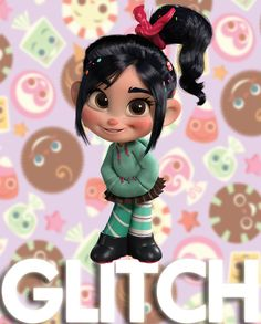 Freebie Friday! Vanellope von Schweetz is also known as the ______. Enter the answer as a Magic Code on DMR for a Bonus Entry into our Splash into Summer Sweepstakes!