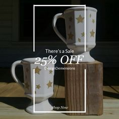 25% OFF on select products. Hurry, sale ending soon!  Check out our discounted products now: https://www.etsy.com/shop/DesignDemensions?utm_source=Pinterest&utm_medium=Orangetwig_Marketing&utm_campaign=Mugs   #etsy #etsyseller #etsyshop #etsylove #etsyfinds #etsygifts #musthave #loveit #instacool #shop #shopping #onlineshopping #instashop #instagood #instafollow #photooftheday #picoftheday #love #OTstores #smallbiz #sale #instasale