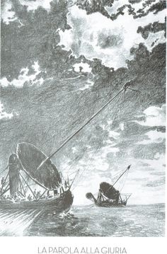 Manara Maestro dell'Eros-Vol. 19, La Parola alla Giuria-135