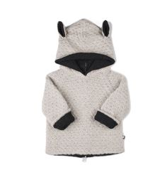 SHEEP HOODIE by Oeuf, adorable!