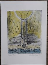 """Limited edition print. """"Icarus"""""""