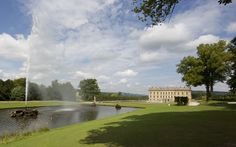 Chatsworth House. by Richard McManus on 500px