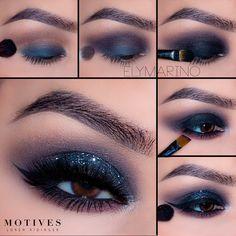 Gorgeous Makeup: Tips and Tricks With Eye Makeup and Eyeshadow – Makeup Design Ideas Eye Makeup Brushes, Eye Makeup Remover, Eye Makeup Tips, Smokey Eye Makeup, Makeup Inspo, Eyeshadow Makeup, Makeup Inspiration, Beauty Makeup, Makeup Sites