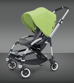 Bugaboo Bee stroller | Buy from Bugaboo.com