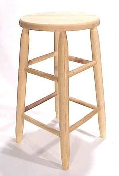 "Lincoln 30"" Bar Stool"