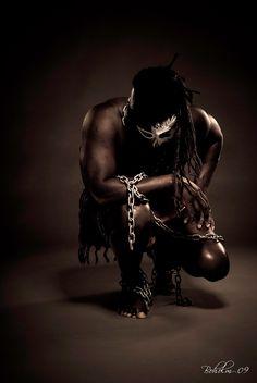 DeviantArt: More Like african tribal warrior dude by Dreviator Fantasy Warrior, Fantasy Art, African Tribes, African Diaspora, African American Art, African Art, African Design, Tribal Warrior, Warrior Spirit