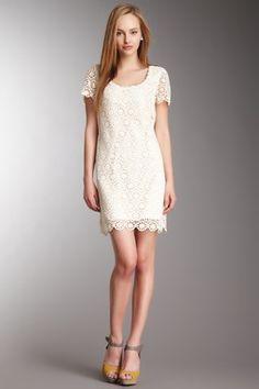 Fast Lisella Lace Dress