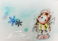 Jiwon's Magnolia Blog: 2014 Winter ew