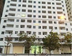 Cho thuê căn hộ chung cư giá rẻ HH4 Linh Đàm Multi Story Building