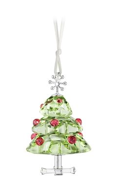 41 best Crystal Christmas Tree Ornaments images on Pinterest ...