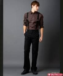 I like this for like casual wear. dress it up with a suit for a more dressy night.